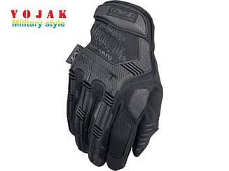 Перчатки тактические Mechanix Wear M-Pact Gloves (Black)