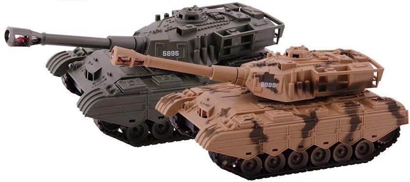 Игрушечный танк на радиоуправлении Игрушечный танк Танк на радиоуправлении Радиоуправляемый танк