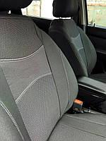 Авточехлы Chery E-5 2013- чехлы в авто на сидения тканевые сидушки авточехол