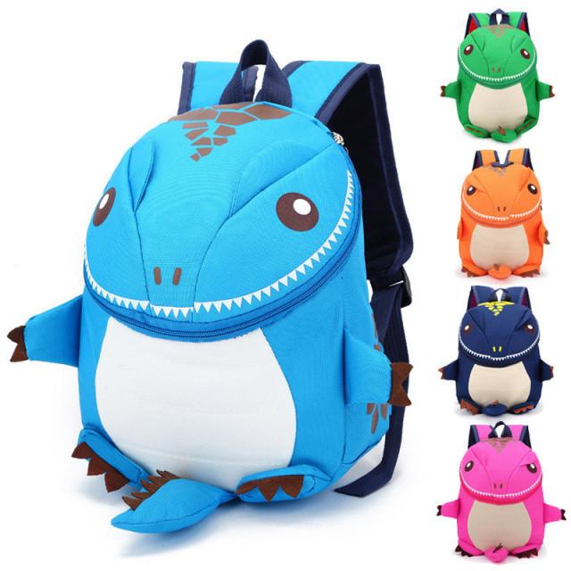 Рюкзак дитячий динозавр
