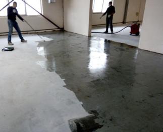 Просочення для бетону КЕ «Hobby 221» являє собою зміцнюючої склад