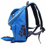 Рюкзак детский динозавр, фото 5