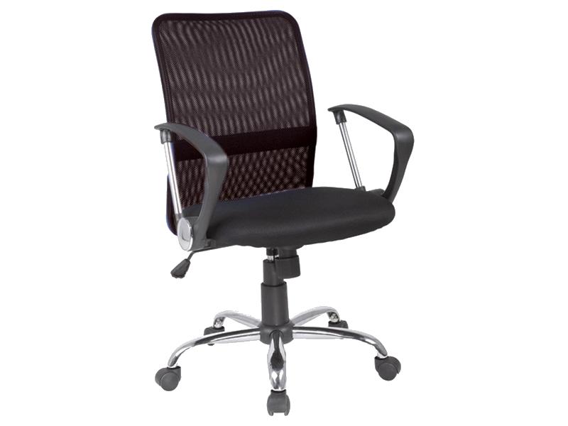 Кресло поворотное Signal Q-078 / Q-078 стул вращающийся - черный