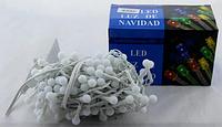 Гирлянда светодиодная Xmas LED 200 M-6-1 Мультицветная