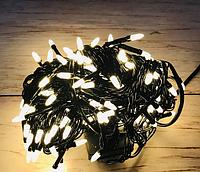 Гирлянда светодиодная Xmas LED 200 WW-3 Теплый белый