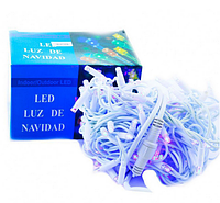 Гирлянда светодиодная Xmas LED 3.3 Line 100 W Белая Уличная