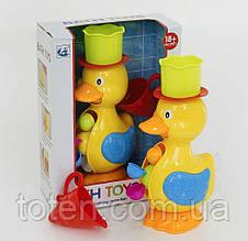 """Іграшка для ванної Водоспад """"Качечка"""" 9902 на присоску"""