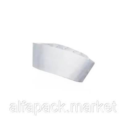 Берет бумажный  (100 шт в упаковке)