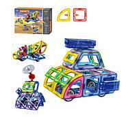 Магнитный конструктор Развивающий конструктор Конструкторы для ребенка Детские конструкторы
