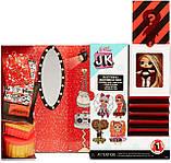 """Ігровий набір з лялькою L. O. L. SURPRISE! серії """"J. K."""" - ЛЕДІ-DJ Сваг JK M. C. Swag Mini Fashion Doll, фото 4"""