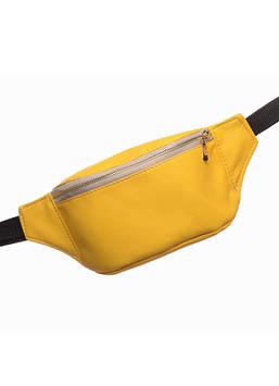 Бананка для девушки Бананка женская Сумка на пояс Стильная поясная сумка Бананка сумка