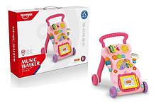 Детские ходунки-каталка Детские ходунки Ходунки для детей Ходунки для малышей Ходунки каталки