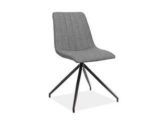 Cтул Signal Alan II / Черный / АЛАН II стул - серый