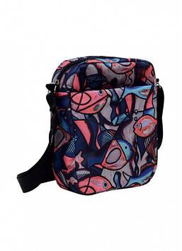 Мессенджер Мужская сумка через плече Молодежная сумка для парня Сумка мужская Сумка для парня