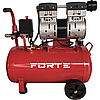 Безмасляный компрессор Forte COF-24