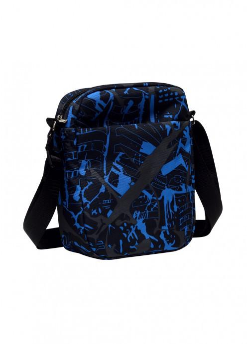 Мессенджер Сумка через плече текстильная Спортивная сумка для парня
