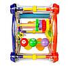 Развивающий комплекс для малышей от года Игрушка для малышей, фото 2