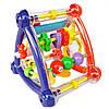 Развивающий комплекс для малышей от года Игрушка для малышей, фото 5