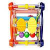 Развивающий комплекс для малышей от года Игрушка для малышей, фото 7
