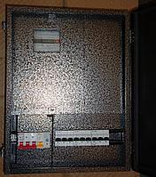 Прибор защитный релейный  (ПЗР 2-3-3:ВН_Ф/ПМЛ-220/РТЛи) с  местом под  электросчетчик