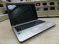 Игровой ноутбук Asus X540L + (Четыре ядра) + SSD и HDD + ИДЕАЛ+ Гарантия