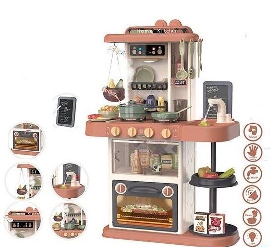 Детская кухня Игровой набор кухня Кухня для детей Игрушечная кухня