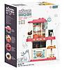 Детская кухня Игровой набор кухня Кухня для детей Игрушечная кухня, фото 7