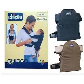 Рюкзак-переноска для деток от 3 до 9 кг Рюкзак-кенгуру ребенку с первых месяцев Кенгуру-рюкзак для малыша