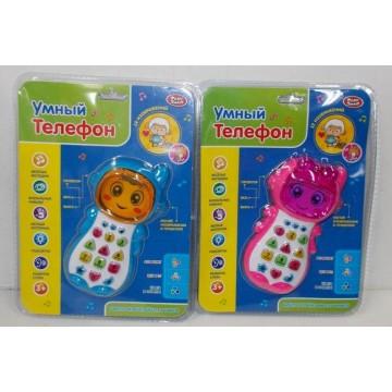 Умный Телефон Детский телефон Телефон для детей