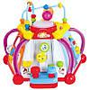 Развивающая музыкальная игра-логика Мультибокс Развивающая игрушка для детей, фото 3