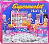 """Игрушечная мебель Детская игрушечная мебель """"Супермаркет"""", фото 2"""