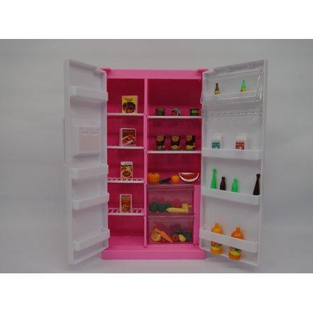 Мебель Gloria Холодильник Игрушечная мебель Детская игрушечная мебель Мебель игрушечная для детей