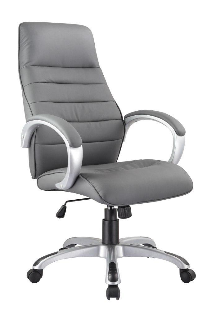 Кресло поворотное Signal Q-046 / Серый OBRQ046