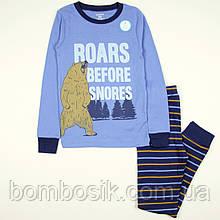 "Пижама Картерс для мальчика ""Медведь"""