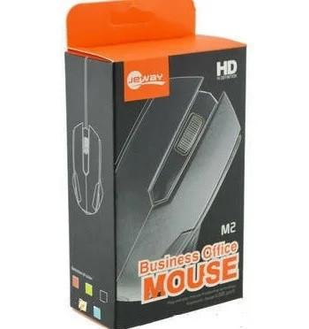 Мышь USB M2 JEWAY