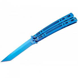 Нож балисонг Grand Way 15-AB