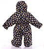 Зимний комбинезон-трансформер Детский комбинезон-трансформер Детский зимний комбинезон Комбинезон для детей, фото 3
