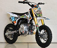 BSE SP03 ENDURO Детский  мотоцикл cross-mini (Питбайк Pit bike)