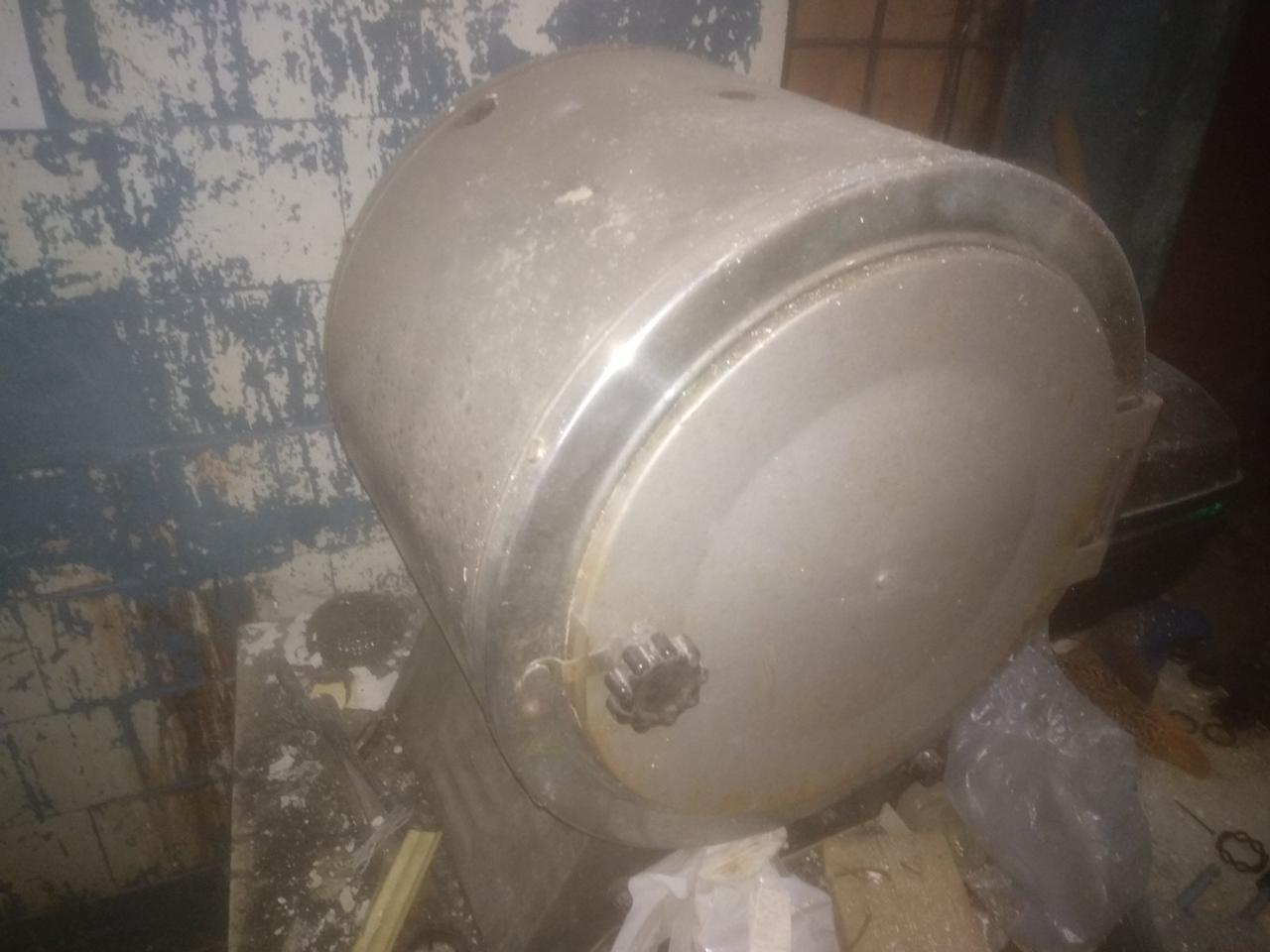 Печь электрическая СНОЛ. Каменная внутрянка. Муфельная печь