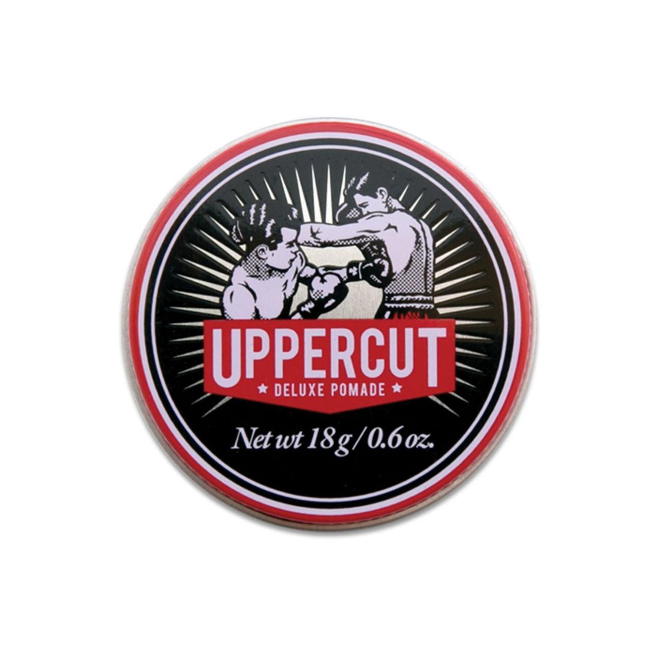 Помада для укладки волос Uppercut Deluxe Pomade 18г
