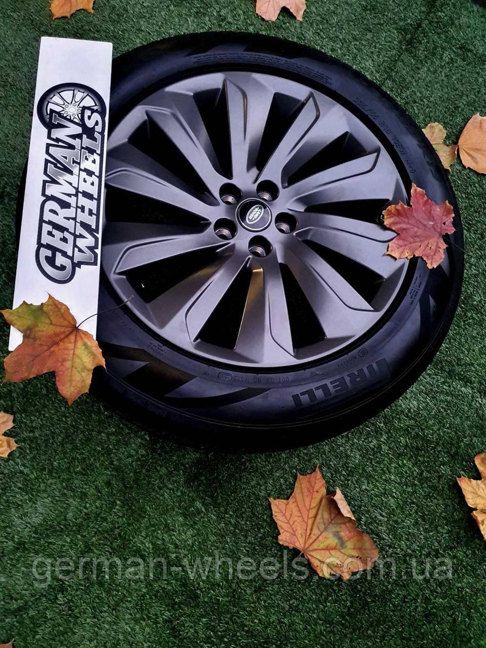 Оригинальные диски R19 Land Rover discovery sport Style 1039