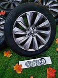 Оригинальные диски R19 Land Rover discovery sport Style 1039, фото 3
