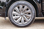 Оригинальные диски R19 Land Rover discovery sport Style 1039, фото 7