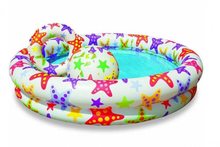 Бассейн с набором Детский бассейн Бассейн для детей Бассейны детские