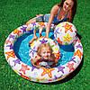 Бассейн с набором Детский бассейн Бассейн для детей Бассейны детские, фото 3