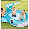 Бассейн с распылителем Надувной бассейн для малышей Детский бассейн Бассейн для детей, фото 4