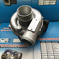 Турбокомпресор ТКР 6 (МТЗ, ЮМЗ, Зіл Бичок, Д-240,245)