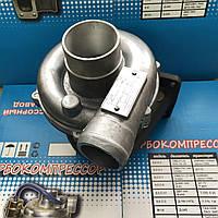 Турбокомпресор ТКР 6.05 ГАЗ-3309, 33081