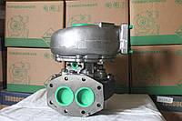 Турбокомпрессор ТКР 11 Н3  Т-130, Т-130Б