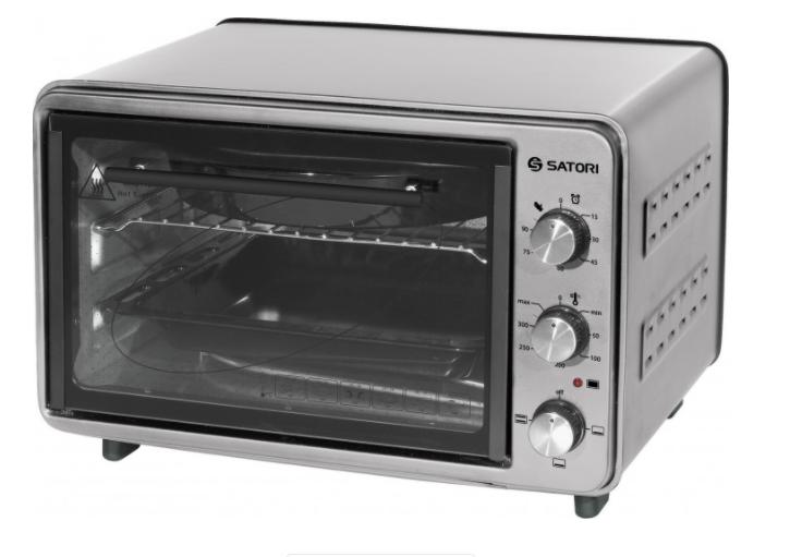 Электрическая печь SATORI SEO-3810
